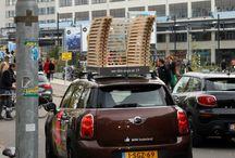 Dutch Design Week Design Ride by Beelen CS architecten