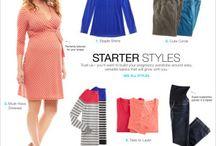 STYLISH - Maternity