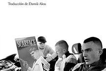 Literatura MAIO 2017 / Novidades de LITERATURA en Maio do 2017 na Biblioteca Ánxel Casal