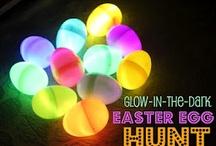 holidays:Easter Xmas valentines etc