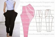 pantaloni- брюки