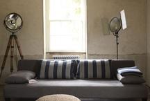 Inside / Interiors , Design & Furnishings