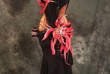 Идеи для конкурсного костюма / платья: латина, стандарт; прически; украшения; идеи, которые можно воплотить при пошиве конкурсного платья для спортивного бального танца
