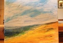 Artwork by sesgee / Artwork - paintings and drawings by me