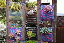 Yarnbombing / by Stephanie B.