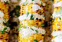 Cool Corn