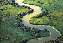 Romania - Danube Delta / Photos from Danube Delta, the second largest river delta in Europe and the best preserved on the continent