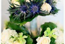 Hochzeitsstrauß / Hochzeitsstäuße von echten Hochzeiten fotografiert von Reinhardt & Sommer