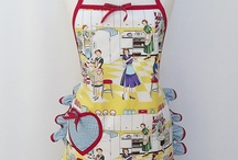 Aprons / by Beverly Parks