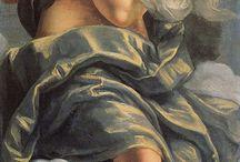 Arte - Gentileschi Artemisia