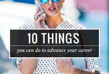 Career / by Chelle
