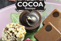 Cocoa Boutique / by Ellie Jacobs