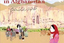 Around the World / ELL books and series with different cultural perspectives.