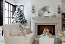 Home: Christmas Decor