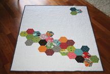 Quilts / by Rebekah S