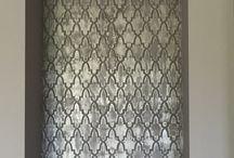 Wall Niche Bedroom