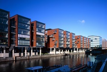 Alsterfleet Residential Complex, Hamburg