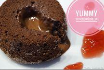 Backen für Kinder   Cakes for kids   / Die schönsten Motivtorten, Kuchen und andere süße Rezepte für Kinder