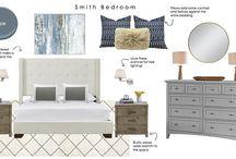 Taylor Schaap Designs / e-design, interior design, home decor