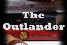 OUTLANDER - Immagini e Citazioni