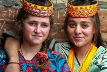 Kalash tribe Pakistan