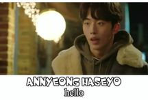 STUDY KOREAN LANGUAGE / korean drama, korean language, let's study, let's learn! kpop easy to understand now!