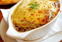 Recetas monsieur cuisine