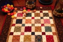 Quilting  / by Karissa Anderson