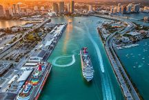 MoodBoard - Miami