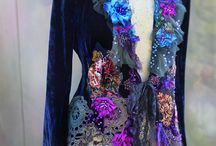 clothing & styles