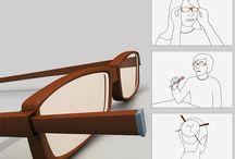 Cool Chopsticks Designs