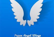 Bordado - Anjos
