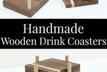Wooden projects