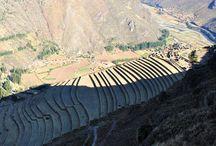 From Cusco to Machu Picchu