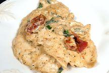 Chicken -keto diet
