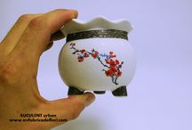 Vase / Pots