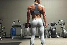 muscle motivarion
