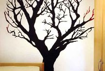 Wall Paintings  / Read Our Blog @ http://home-owner-buff.com/ or Like Us http://www.facebook.com/HomeOwnerBuff