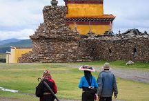 Cina, Tibet, immagini