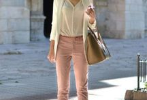 Pink Spring & Summer Outfit Inspiration