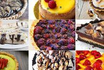 Heerlijke taart recepten