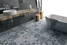 Room Design Bathroom
