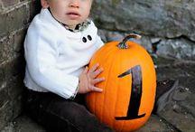 baby boy first bday / by Marika Sonnylal