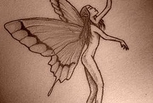 Tattoos / by Lis A.