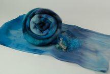 Fiber Crafts / Beautiful fiber crafts