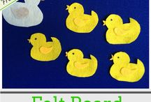 ducks theme