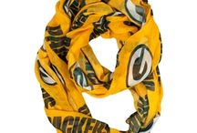 Green Bay Packers / Shop all the latest accessories perfect for the fashionable Green Bay Packers fan in your life!