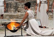 Greece / by Dimitrios Buhalis