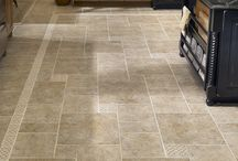 Kitchen Floor Tiles With Warmup Underfloor