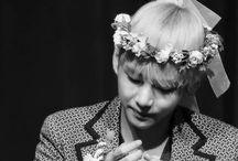 방탄소년단 뷔 (V-BTS)